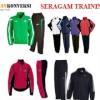 Jasa Pembuatan Seragam Training Olahraga