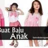 Jasa Konveksi Baju Anak