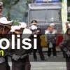 Pembuatan Seragam Polisi