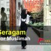 Pesan Baju Kerja Kantor Muslimah